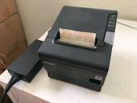 EPSON TM-T88V, M244A Receipt Printer San Diego, 92126