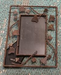 Metal picture frame Rocky Mount, 27804