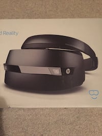 Virtual Reality VR Headset HP NEW Sealed Montréal, H9H 5M4