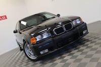 1997 BMW 3 Series M3S 4dr Sdn Manual Westfield
