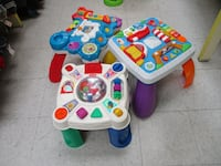 Activity toys for infants Toronto