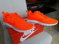 Nike motion pointure 41