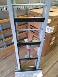 appliance hand truck excellent condition