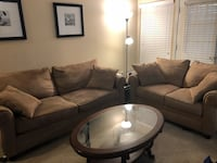 Couch, love seat and coffee table Richardson, 75081