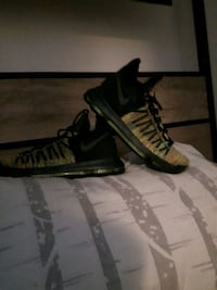 Nike Kevin durant 10s Guelph
