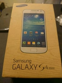 Samsung galaxy S4 mini  Arlington, 22203