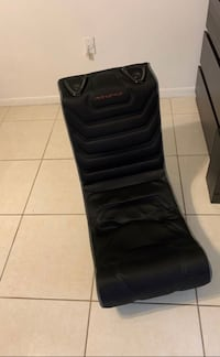 Gaming chair  Miami, 33179