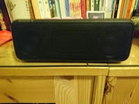 Sony portable bluetooth speaker 6230 km