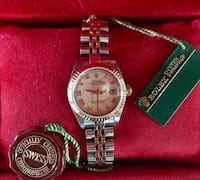 Rolex Datejust Womans Circa 1996 Serviced, Includes Box & Paperwork PRICE DROPPED!!! WONT LAST LONG Henderson, 89074