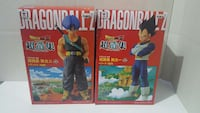 Oferta vegeta y trunks dragon ball Alhaurín de la Torre, 29130