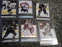 Nhl young gun rookie cards St. Catharines, L2S 4B8