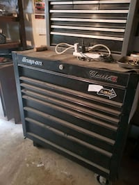 Nice snap on tool box classic 60 District Heights, 20747
