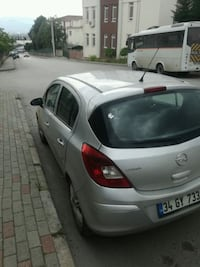 2011 mode opel Corsa 1.3 enjoy Kosekoy