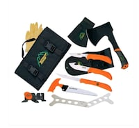 Outdoor Edge The Outfitter Processing Kit