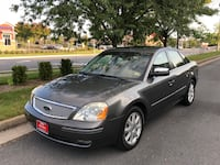 Ford - Five Hundred - 2006 Winchester, 22601