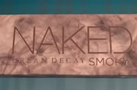 Urban Decay Naked Smoky Las Vegas, 89139
