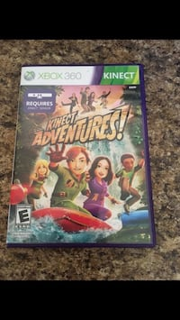 Kinect Adventures Xbox 360 Riverside, 92504