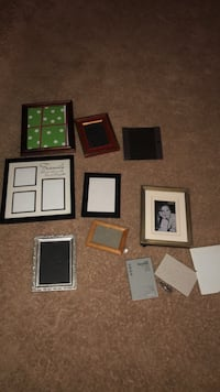 assorted-color photo frame lot Port Richey, 34668