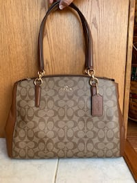 Coach Purse NWOT Frederick, 21701