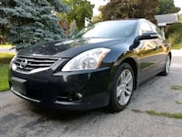 Nissan - Altima - 2012 Cambridge