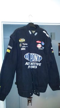 Official NASCAR Clothing