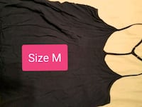Ladies size Medium top