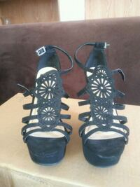 High heel shoes Las Cruces, 88007