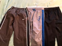 Brand new athletic pants. Boy's size medium. Nike and Gap Fredericksburg, 22407