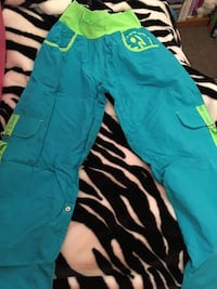 Throwback Cargo Pants by Zumba Fitness