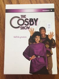 the cosby show Gaithersburg, 20877
