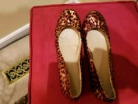 Like New! J. Crew Ballet Flats(Size 8) Milford Mill, 21244