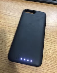 iPhone 7/8 Plus  Mophie Rechargeable Case  Sacramento, 95827