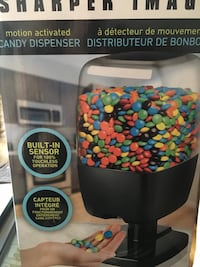brand new candy dispenser Laval, H7X