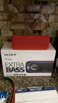 Sony sound pill bar extra bass Cape Coral, 33990