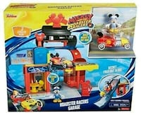 Fisher-Price Disney Junior Mickey & The Roadster  Fairfax, 22033