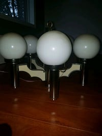 VINTAGE Dining room light fixture Toronto