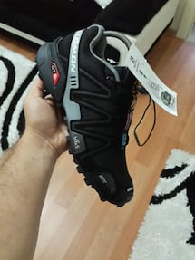 SALOMON SPEED CROSS 3 - 42 ve 45.5 NUMARA