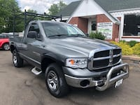 Dodge - Ram - 2005 Youngstown