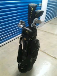 Golf clubs Woodbridge, 22191