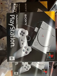 Black and gray sony ps4 with controller Middletown, 07748