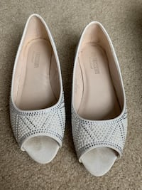 Wedding shoes 26 km