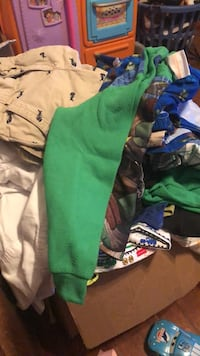 Boy clothes Belle Chasse, 70037