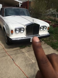 Rolls-Royce - Silver Shadow 2 - 1978 Capitol Heights, 20743