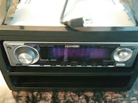 Kenwood Car CD/FM/AM with USB port Markham, L3T 5R5