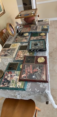 assorted color photo frame lot Coral Springs, 33067