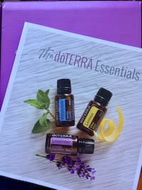 doTERRA Aromatouch Diffused Enrollment Kit Arlington, 22206