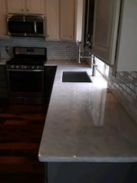 Granite Countertops Denver