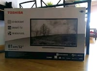 Smart TV Toshiba 32' Madrid, 28031