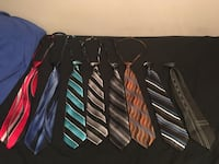 Zip and Clip On Neck Ties Baltimore, 21237