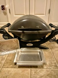 Weber portable electric grill High Point, 27265